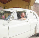 Classic Car Show coming to Hickory Valley Sept 7