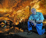 The final days of Sequoyah Caverns popular; Alabama natural wonder set to close to public (with video)