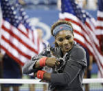 Serena Williams beats Victoria Azarenka, wins US Open for 17th Grand Slam singles title