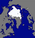 Arctic sea ice 6th lowest, but rebounds from 2012