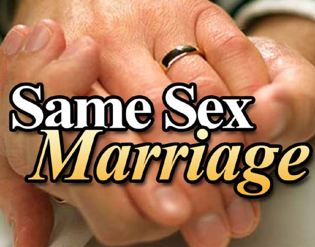 Tennessee Bill Seeks To Overturn Supreme Court's Gay Marriage Decision