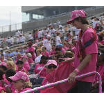 Photos: Susan Komen Race for the Cure at Finley Stadium