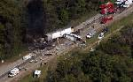 Victims in Tennessee bus crash belonged to tightknit group