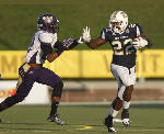 UTC Mocs cruise to first SoCon win by beating Western Carolina 42-21 (with slideshow)