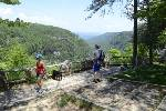 Travelers shift to state parks because of federal shutdown