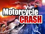 Two dead in 3 motorcycle crashes in Chattanooga over the weekend
