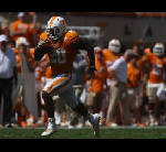 Rajion Neal continues to improve for Tennessee Vols
