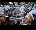 Controversy doesn't silence UT's Pride of the Southland band (with video)