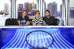 'American Idol' judges actually like each other this season