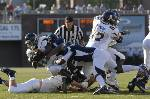 Turnovers key in recent UTC losses to App State