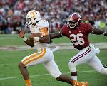 Tennessee Vols now trying for notable road win