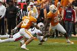 Tennessee Vols again need to win out for bowl game