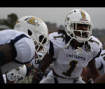 Waiting begins for Chattanooga Mocs