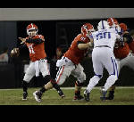 Murray injured in Georgia's rout of Kentucky