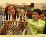 Thanksgivukkah: Rare holiday mashup won't be seen again for 78,000 years