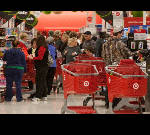 A little less crazy: Thanksgiving Day doorbusters made this year's Black Friday seem like a breeze