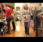 Small Business Saturday urges Americans to buy local