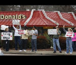 Brainerd protesters fight for $15/hr minimum wage (with video)