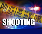 Saturday night shooting injures person in Highway 58 parking lot