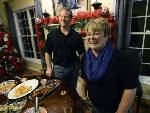 Bah humbug: Heart woes can spike this time of year