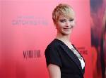 Jennifer Lawrence beats Miley Cyrus, Netflix for top entertainer