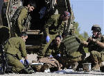 Israel launches Gaza airstrikes for worker killing