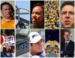10 to watch in 2014; new year brings changes for Chattanooga area (with slideshow)