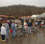 Chemical spill brings West Virginia capital to standstill