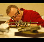 ModelCon 2014 draws regional model enthusiasts to Chattanooga Convention Center