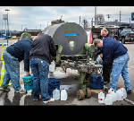 West Virginia water tests encouraging after chemical spill