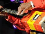 In Athens: Old-school blues concert Friday - Jan. 17