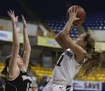 Lady Mocs enjoy home court advantage