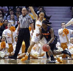 Simmons leads Lady Vols past Florida, 89-69