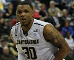 Hype is building: UTC Mocs basketball team keeping level head in big times
