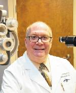 Complete Eye Care offers  patients plenty of options