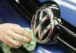 Center says VW Chattanooga workers denied a voice