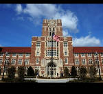 UT earns 'Best Value' honors from Princeton Review
