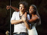 Broadway's 'Romeo and Juliet' at movies - Feb. 16-19