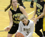 Chelsie Summars shines in Bradley Central's District 5-AAA title win