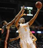 5-at-10: Vols answer, LeBron answers, college football questions
