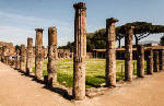 Pompeii inspires plenty of film makers