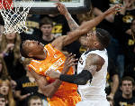Tennessee Vols basketball team wary in visit to Auburn
