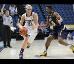 UTC's Taylor Hall named SoCon player of the year