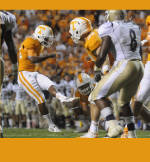 Five questions as Tennessee Vols start spring practice