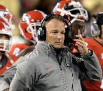 Returning talent, new coaches excite UGA's Mark Richt