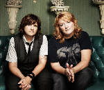 Indigo Girls in concert Monday at Track 29 - March 17