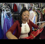 LAUNCHED: Student-run business provides low-cost prom dresses