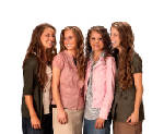 In new book, Duggar daughters discuss boys, dating rules and growing up Duggar