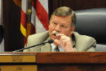Jim Coppinger names the four school projects Hamilton County can afford