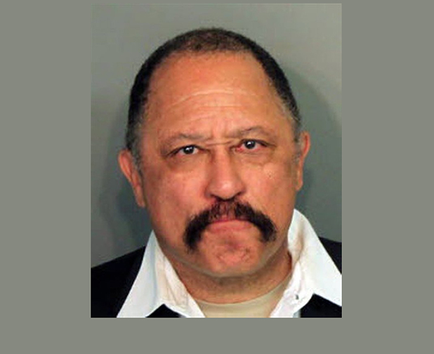 Ex Tv Judge Joe Brown Arrested In Tennessee Times Free Press